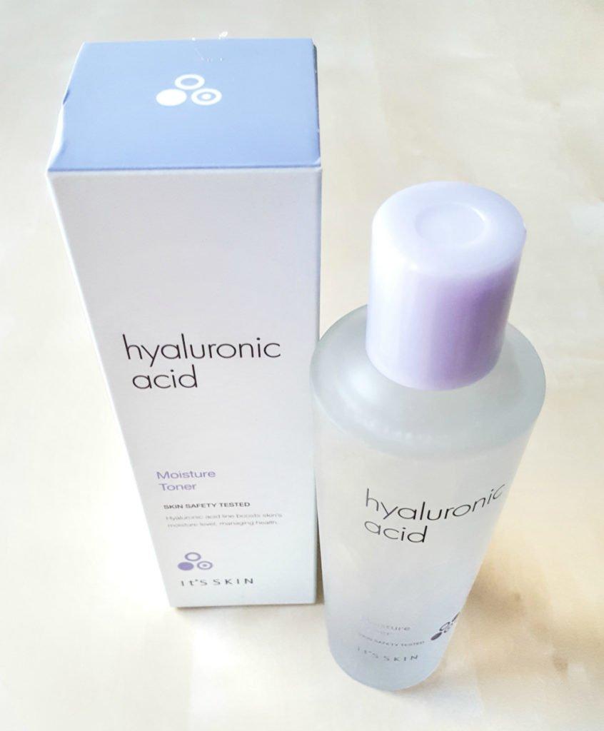 It's Skin Hyaluronic Acid Moisture Toner Gesichtswasser