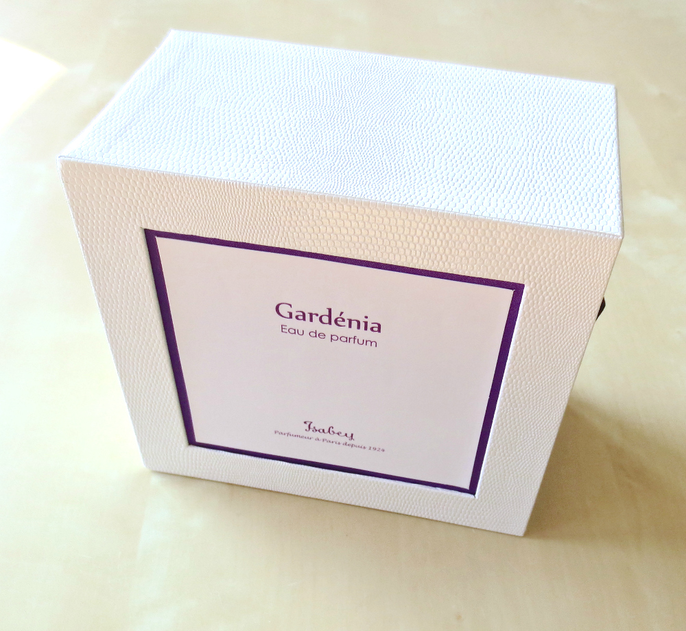 Isabey Gardenia Koffer