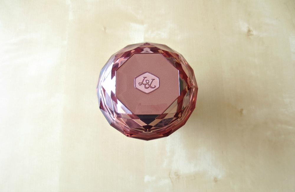Lui & Lei Diana Gen Prestige Gold Caviar Cream von oben