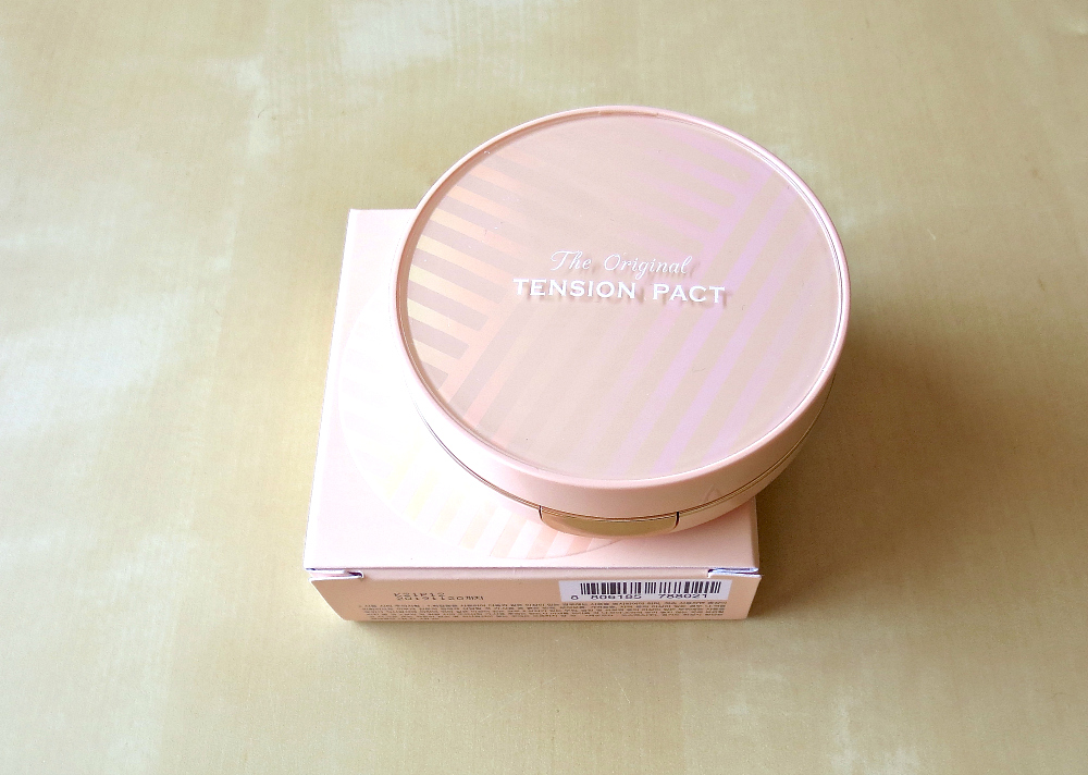 Missha The Original Tension Pact Perfect Cover Nr. 23