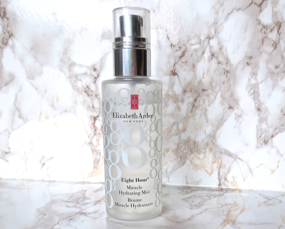 Beauty Favoriten Mai 2017 Elizabeth Arden Eight Hour Miracle Hydrating Mist