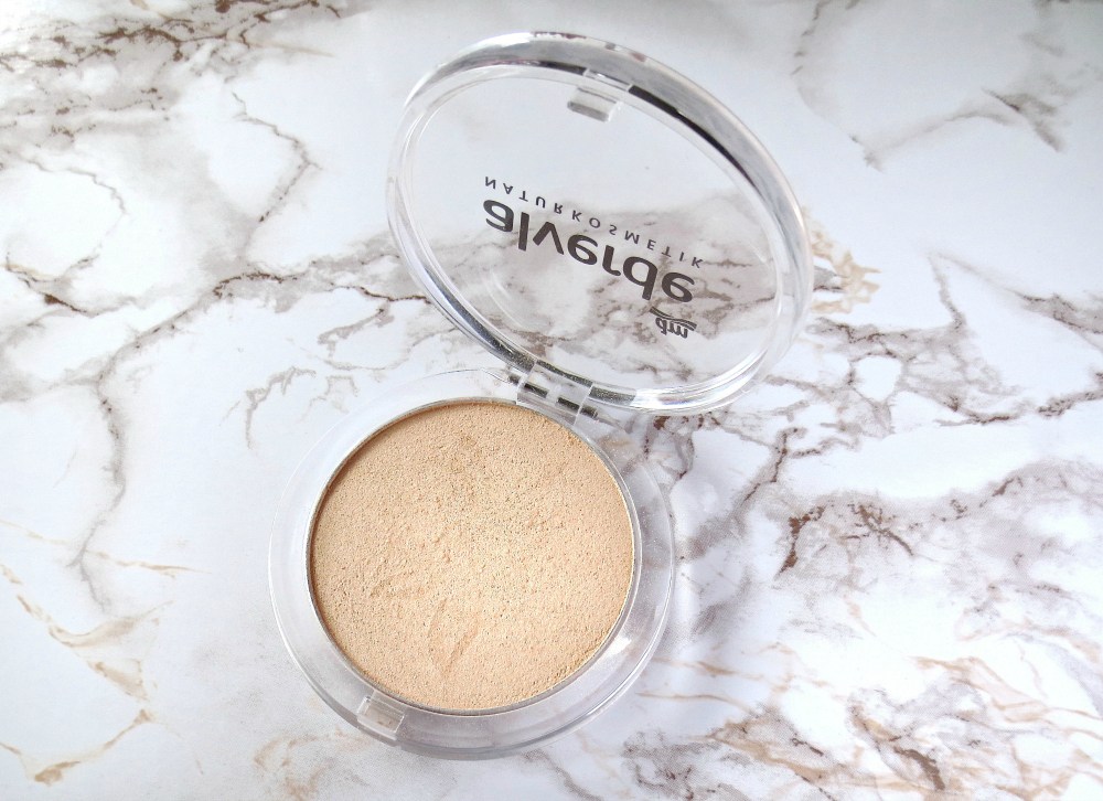 Beauty Favoriten Mai 2017 alverde Illuminating Powder
