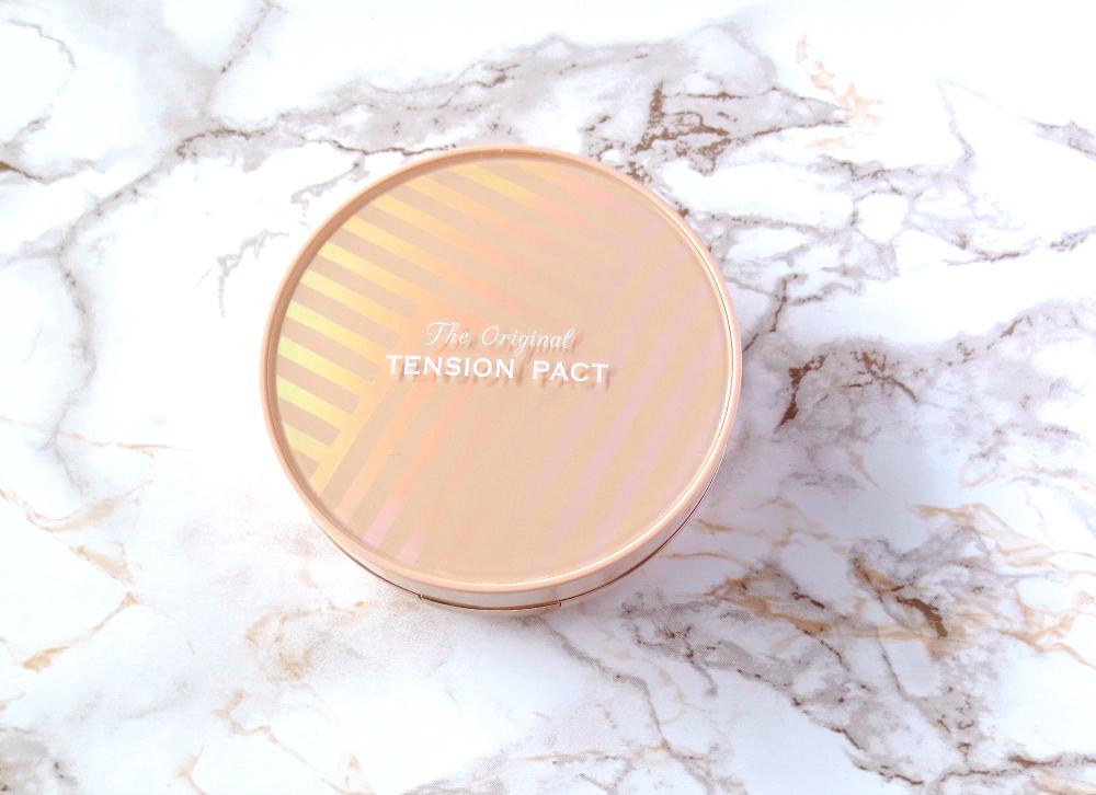 Beauty Favoriten Mai 2017 Missha The Original Tension Pact