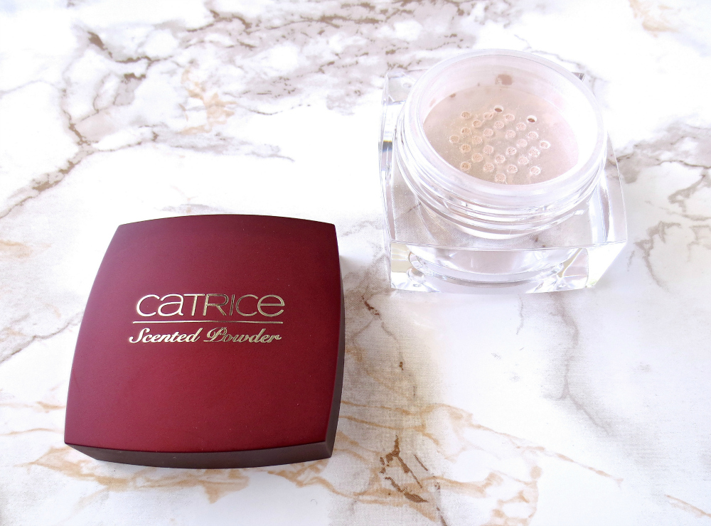 Catrice ProvoCATRICE Scented Powder