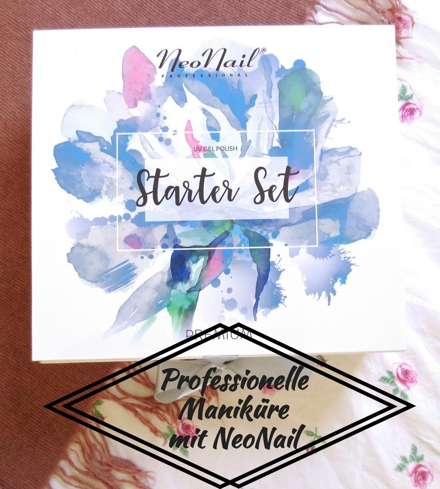 [Anzeige] Professionelle Maniküre mit NeoNail + Gewinnspiel!