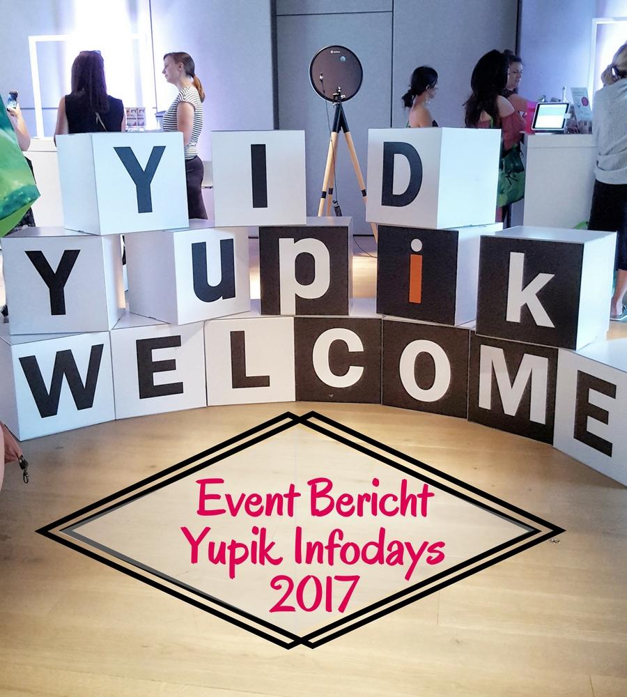 Yupik Infodays 2017 Header