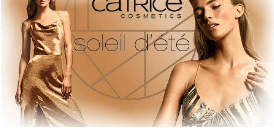 Catrice Soleil D'Été Limited Edition – Beauty News