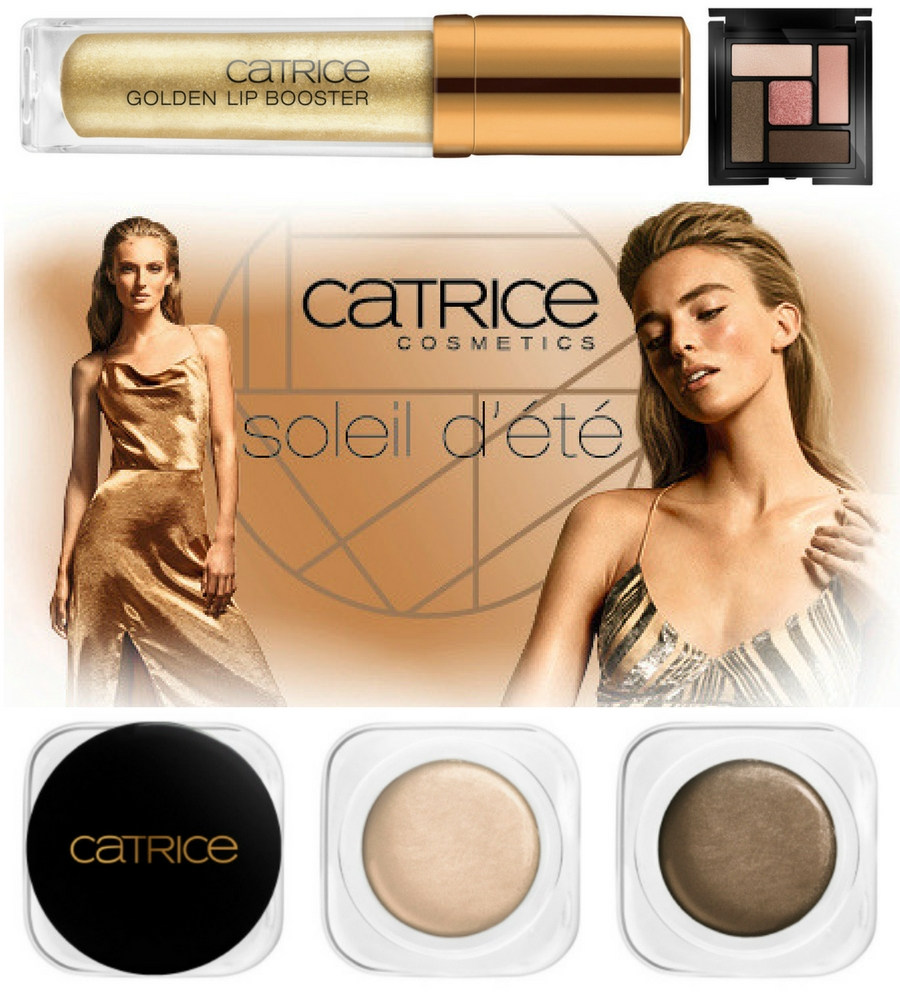 Catrice Soleil D'Été Limited Edition – Beauty News