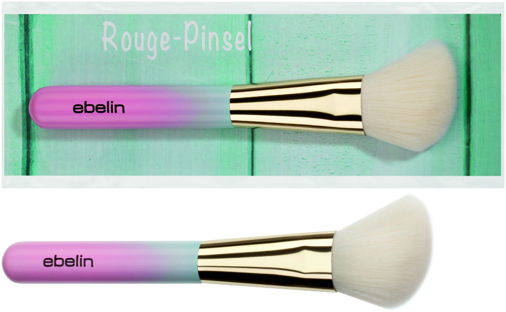 ebelin sweet wonderland rouge pinsel