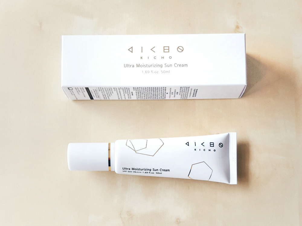 Kicho Ultra Moisturizing Sun Cream LSF50