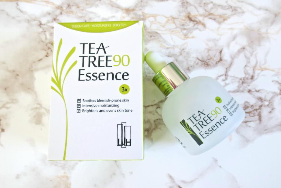 LJH Tea Tree 90 Essence
