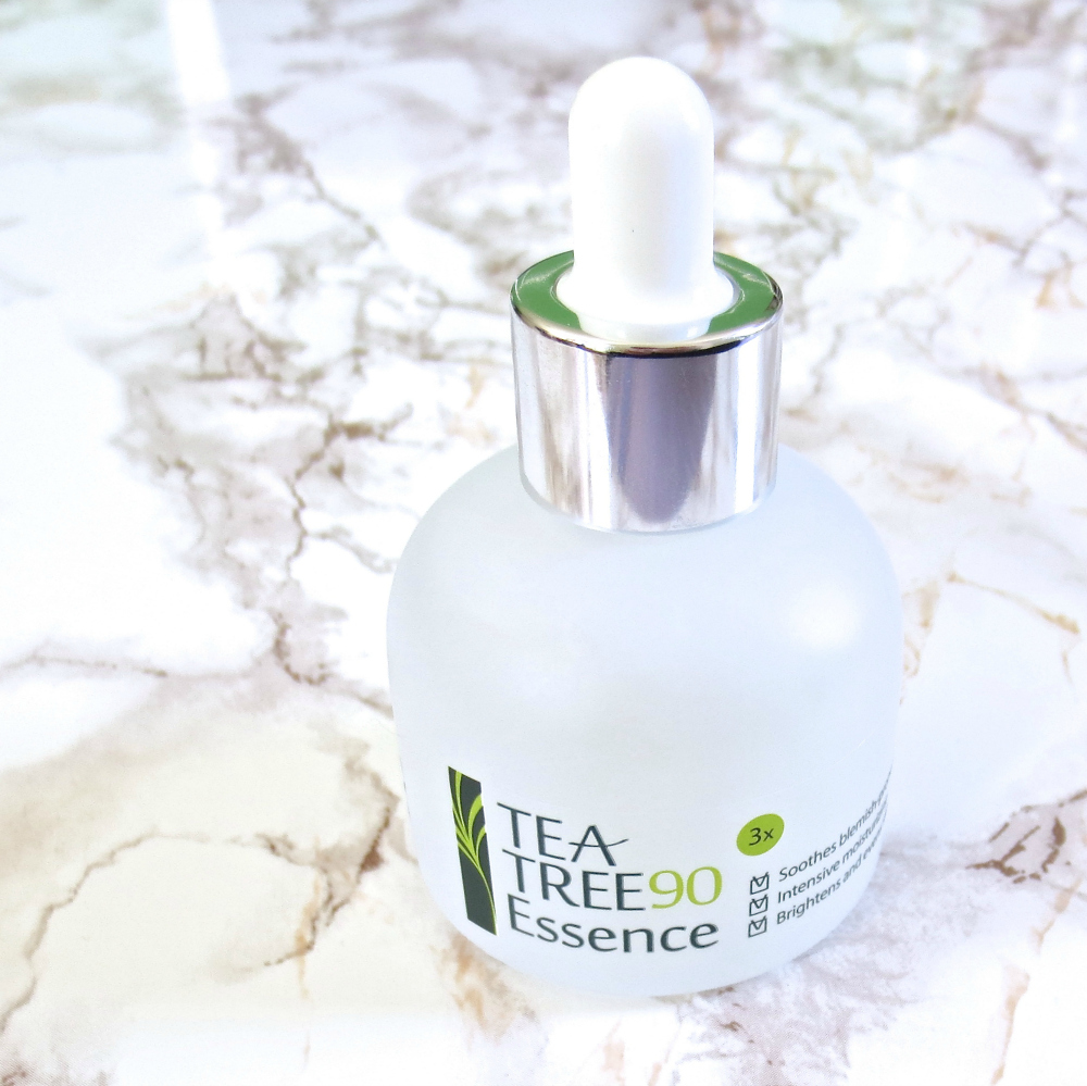 LJH Tea Tree 90 Essence
