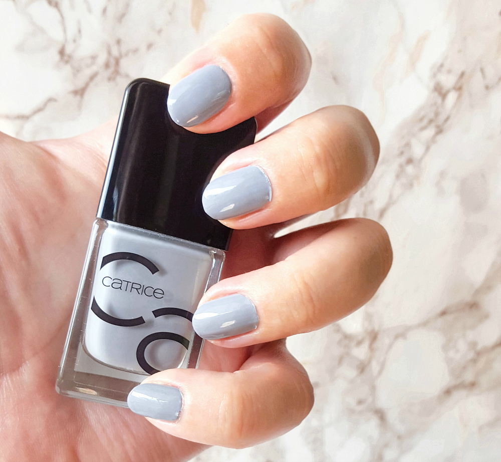 Catrice ICONails Cloud Nine Swatches