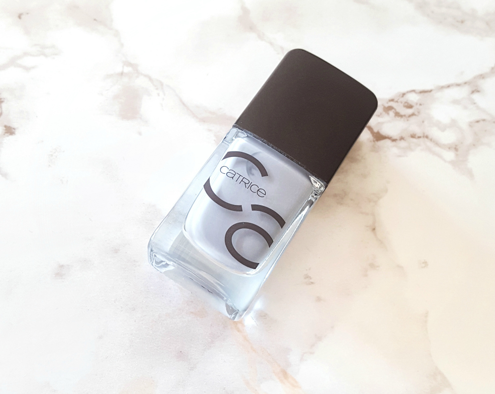 Catrice ICONails Cloud Nine