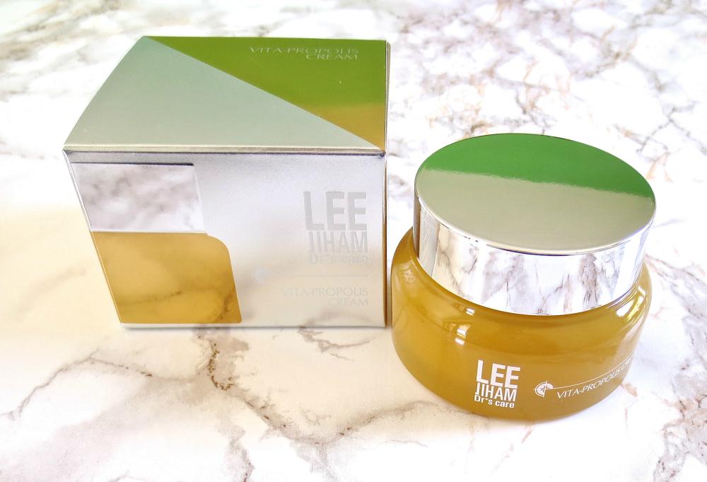Leegeeham Vita Propolis Cream