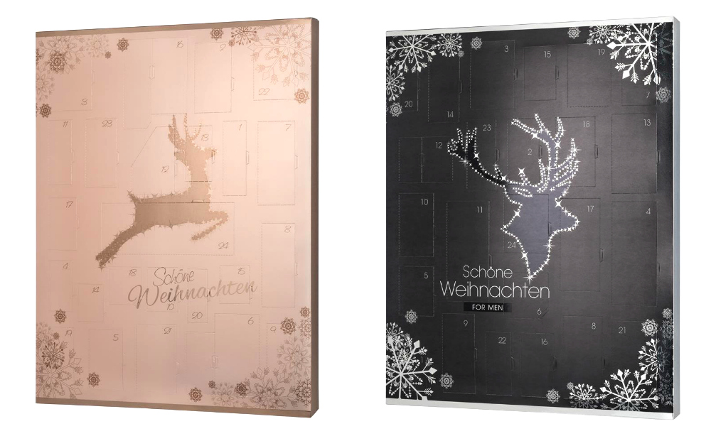 Parfumdreams Beauty Adventskalender 2017