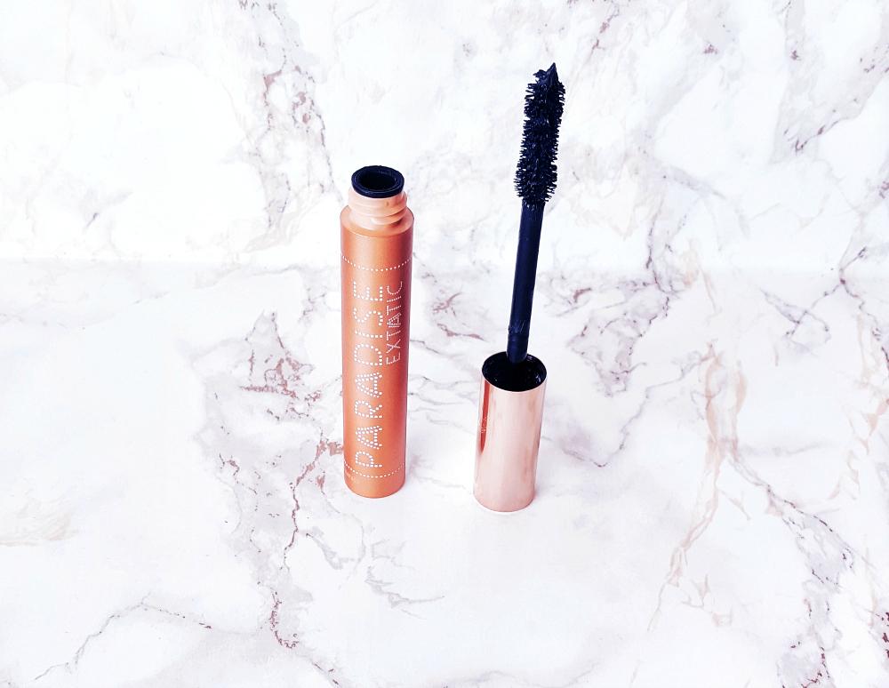L'Oréal Paradise Extatic Mascara ausprobiert