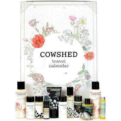 Cowshed Adventskalender 2017