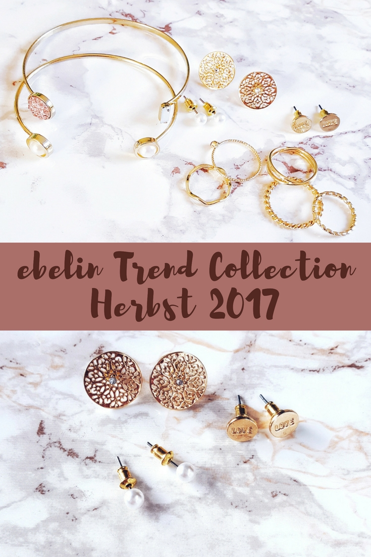 ebelin Trend Collection Herbst 2017