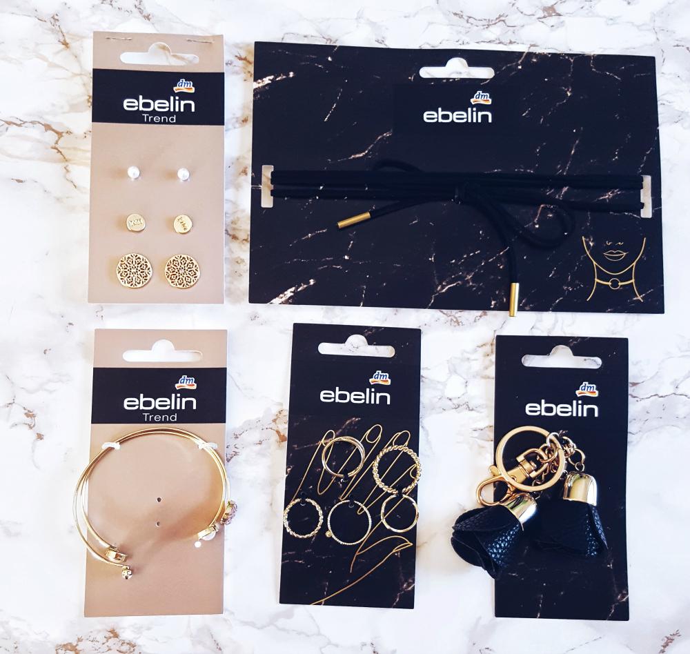 ebelin Trend Collection Herbst 2017 Übersicht Produkte