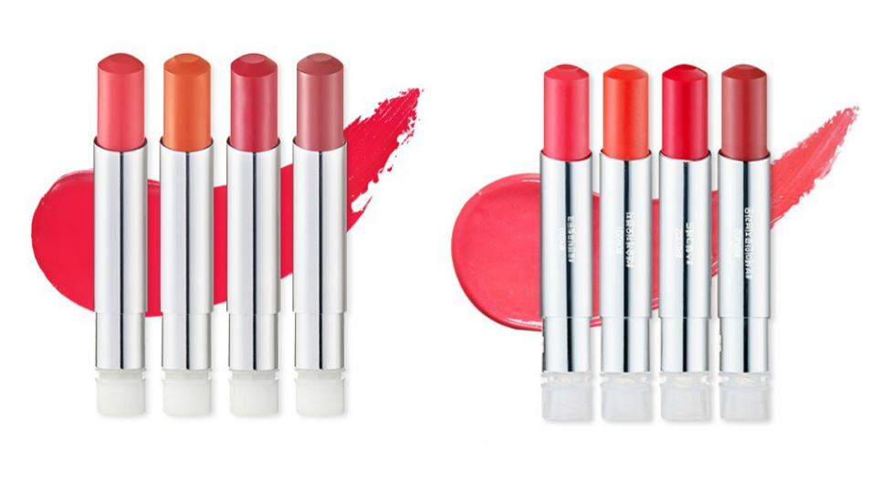 Etude House dear my lips lipstick