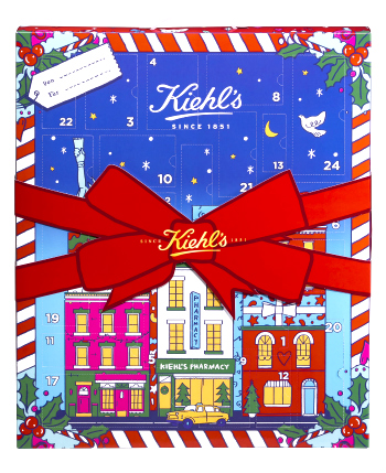 Kiehl's Adventskalender 2017