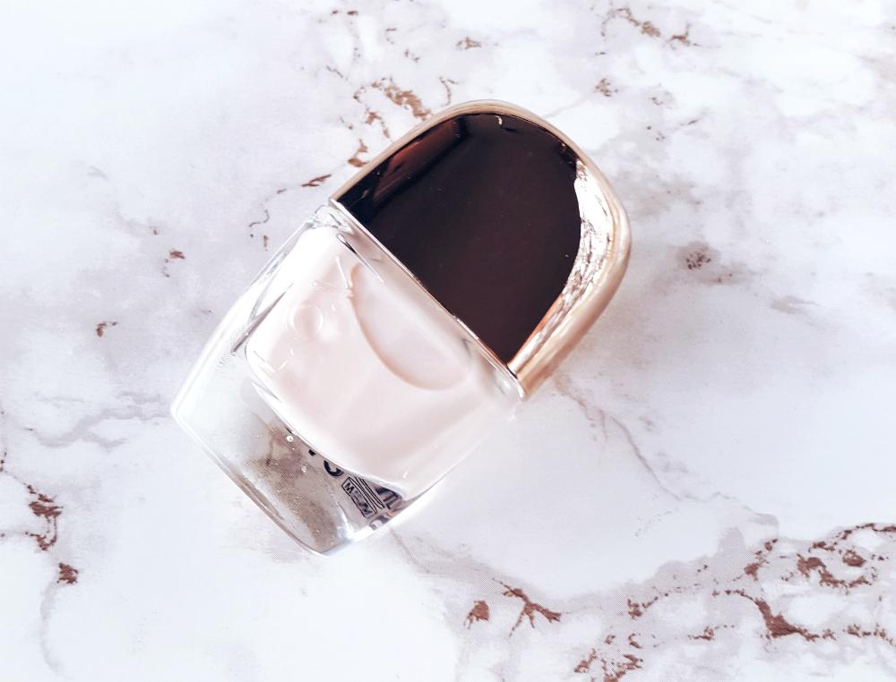 LOV Cosmetics Soft Sensuality nail lacquer