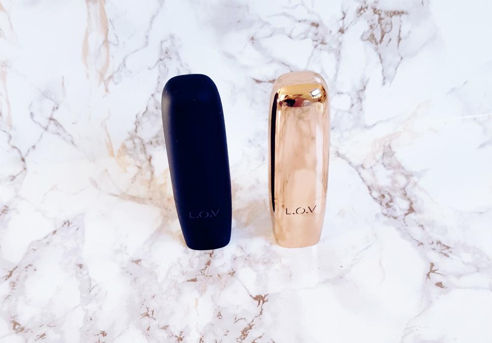 LOV Cosmetics Lip Affair Lippenstifte