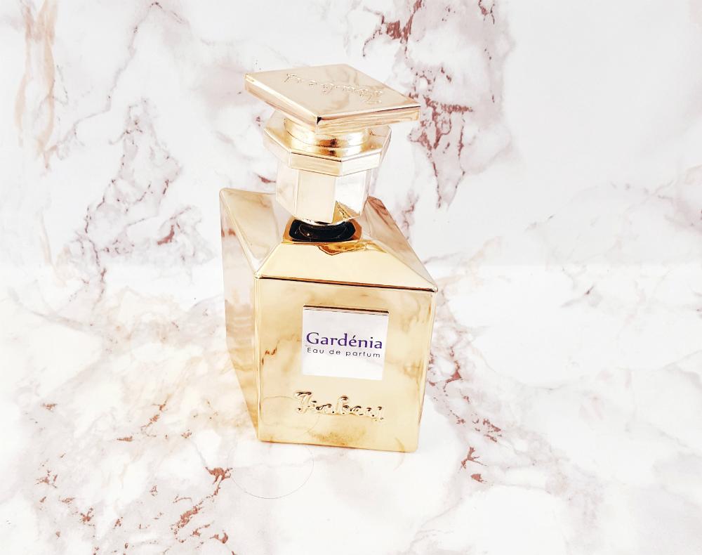 Beauty Favoriten Herbst 2017 Isabey La Gardenia Parfum