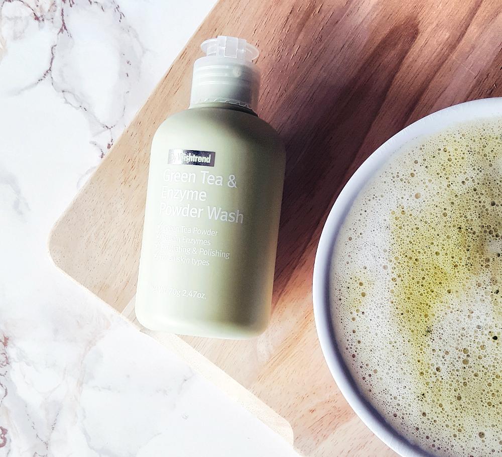 Wishtrend Cruelty Free Brand Week 2018 - By Wishtrend Enzyme Peeling