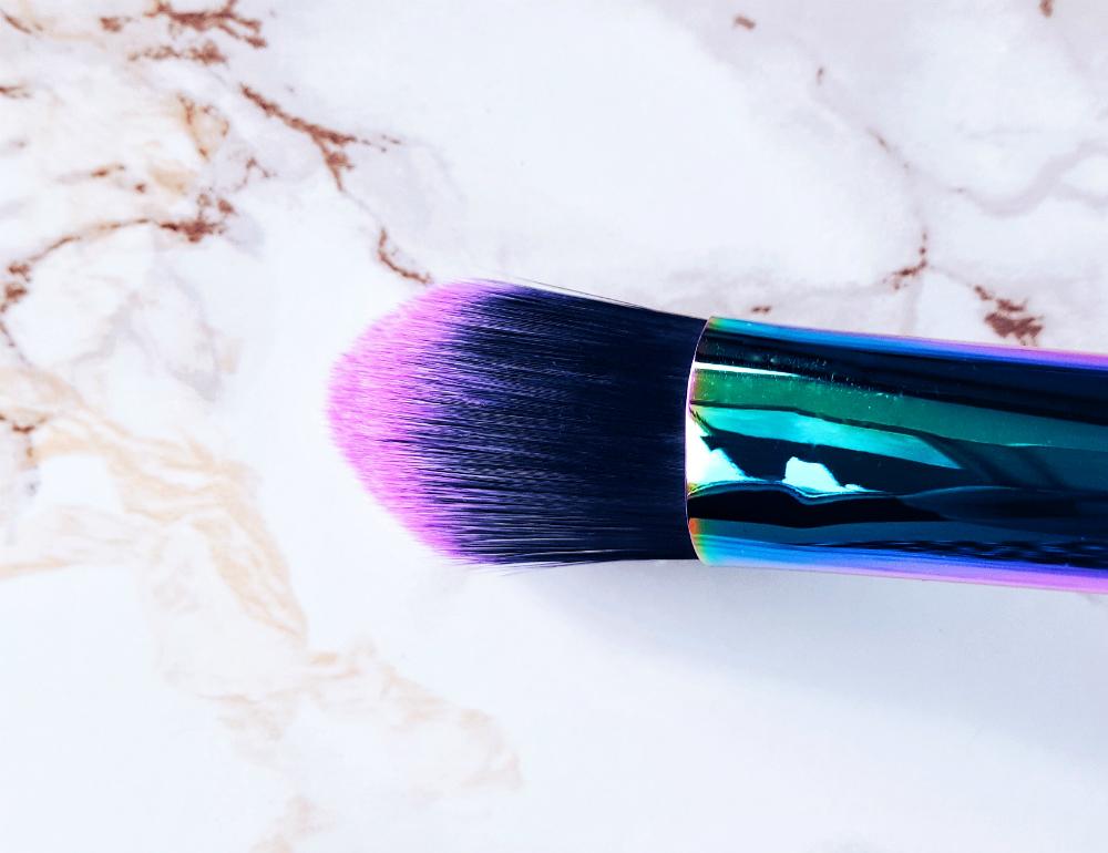 Ebelin Purple Paradise Limited Edition Foundationpinsel