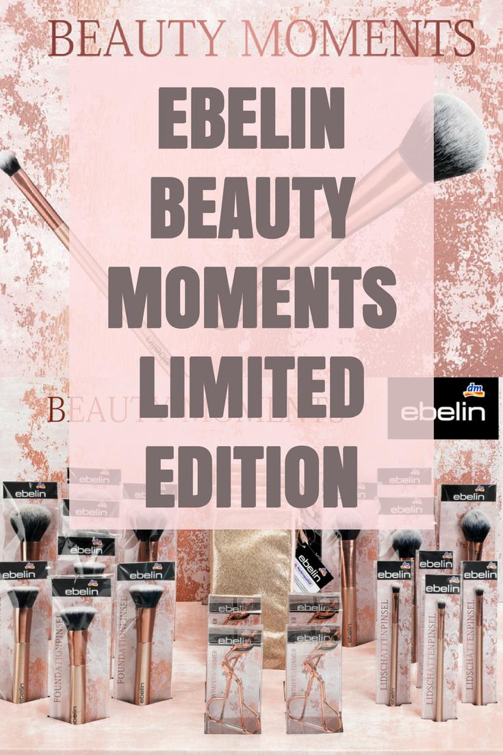 Ebelin Beauty Moments Limited Edition - Beauty News