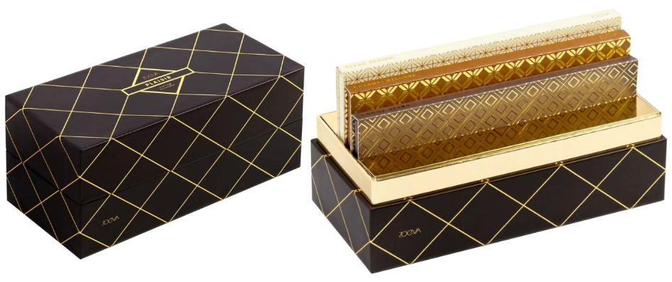 Geschenkideen Weihnachten Beautysets Zoeva Plaisier Box