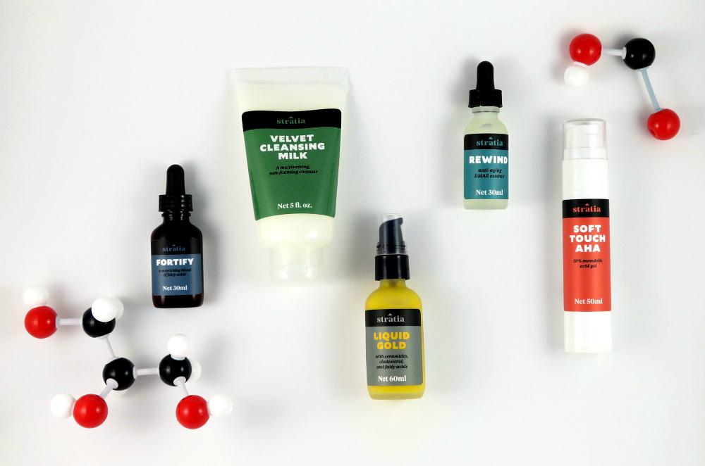 5 Indie Kosmetik Marken Stratia