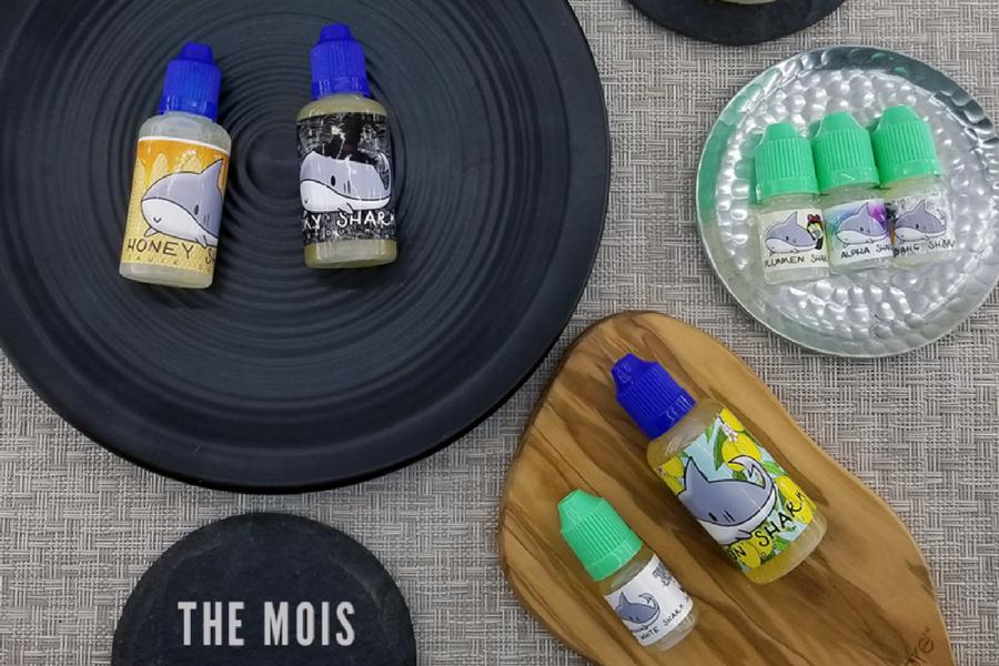 5 Indie Kosmetik Marken 2018 Holy Snails