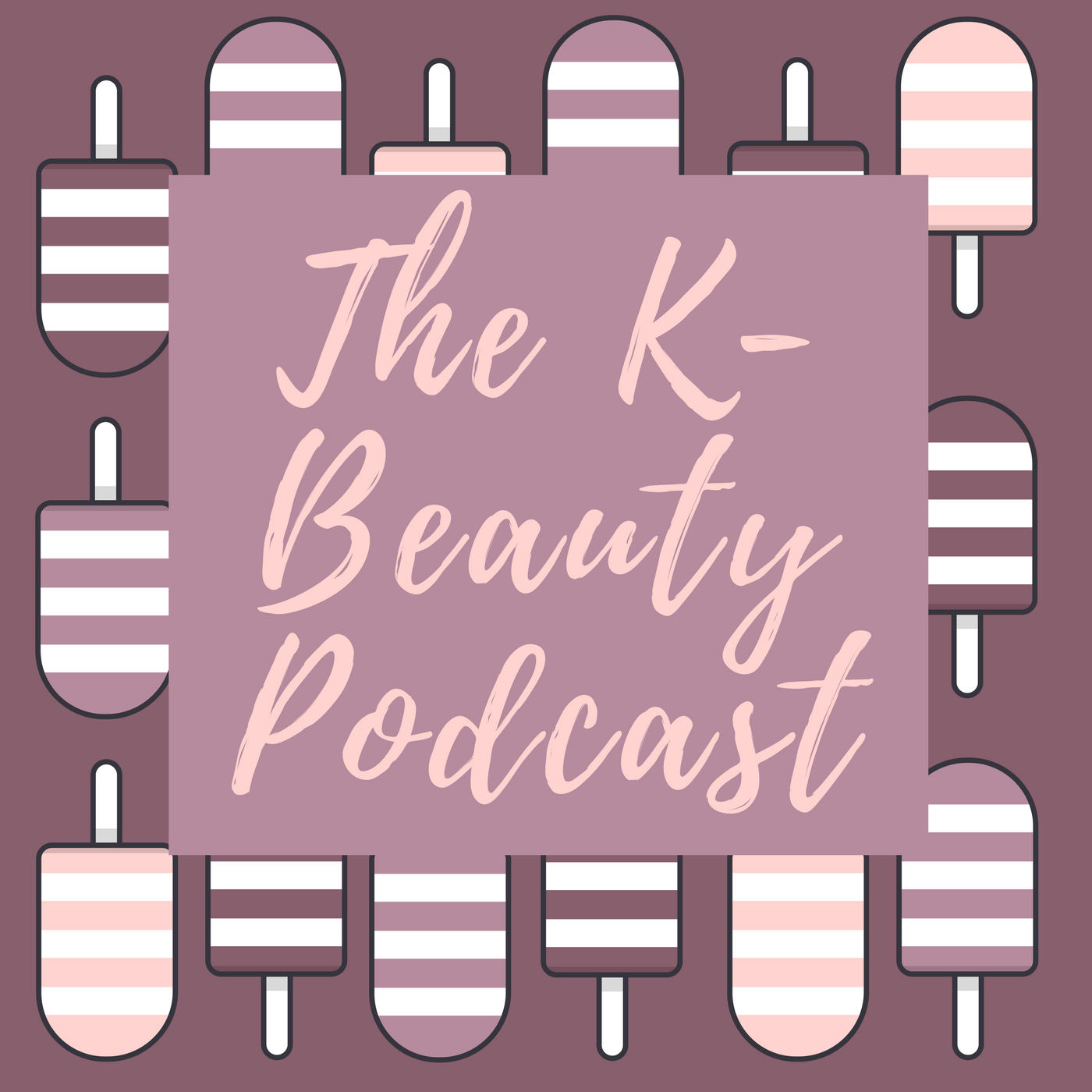 Listen to the K-Beauty Podcast