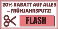 Lookfantastic Frühjahrsputz Rabatt