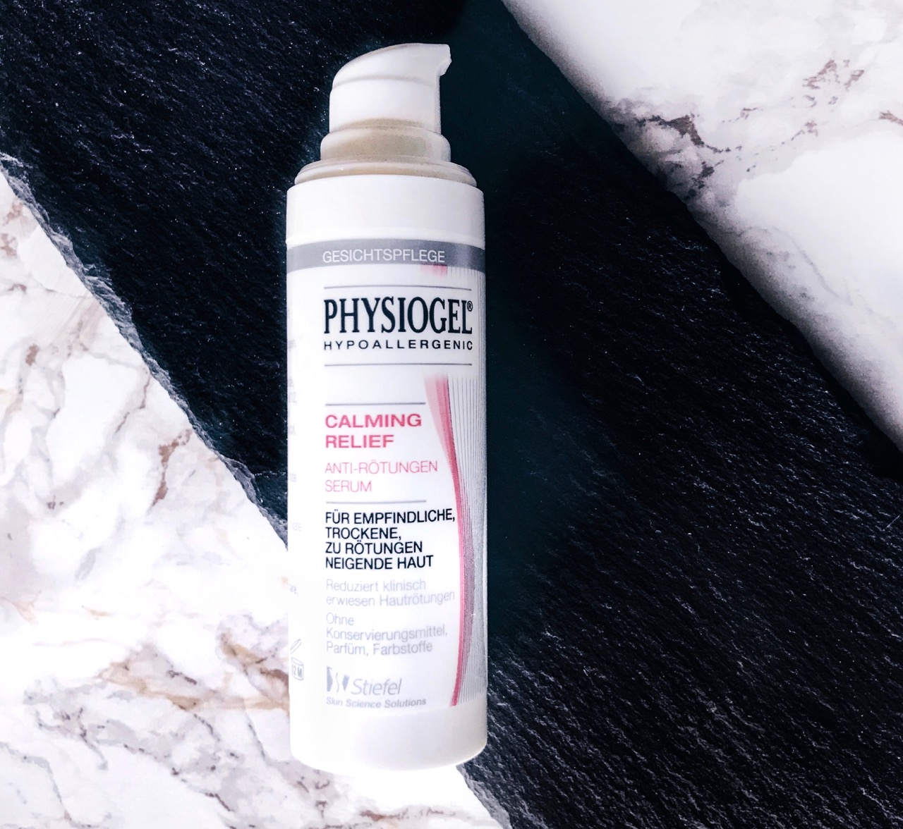 physiogel calming relief serum kaufempfehlung