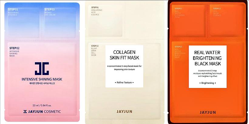 K-Beauty News: Jayjun Masken bei Rossmann