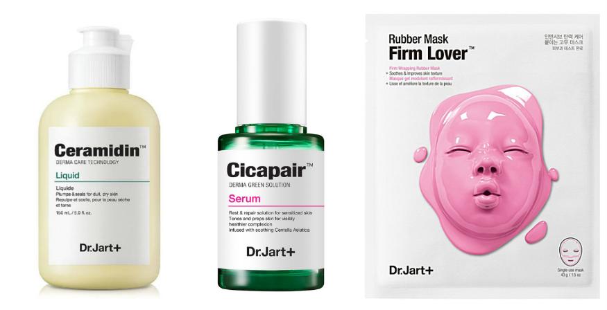 Koreanische Kosmetik bei Douglas: Dr. Jart+