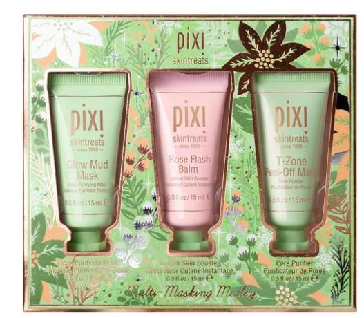 beauty geschenk ideen weihnachten 2018 Pixi Multi Masking Medley