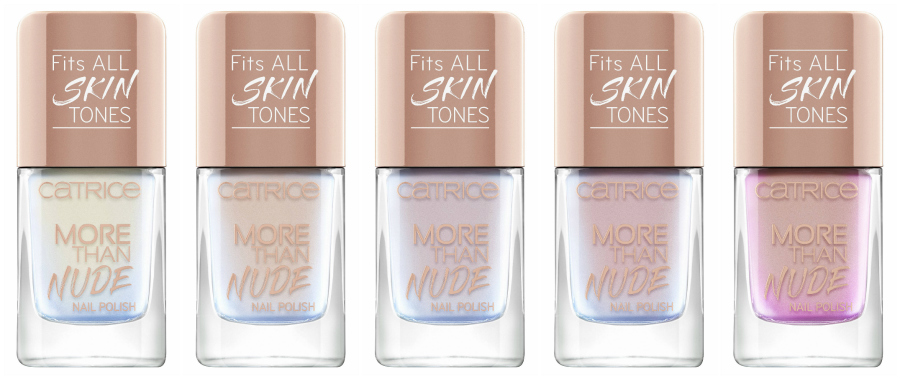 Catrice Sortiments Update Frühjahr 2019: More than Nude Nail Polish