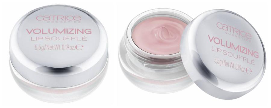Catrice Sortiments Update Frühjahr 2019: Volumizing Lip Souffle