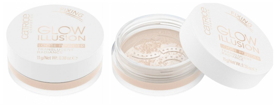 Catrice Sortiments Update Frühjahr 2019: Glow Illusion Puder