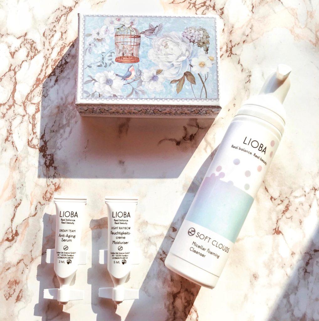 Kosmetik Indiemarken 2019 - Lioba Skincare Produkte