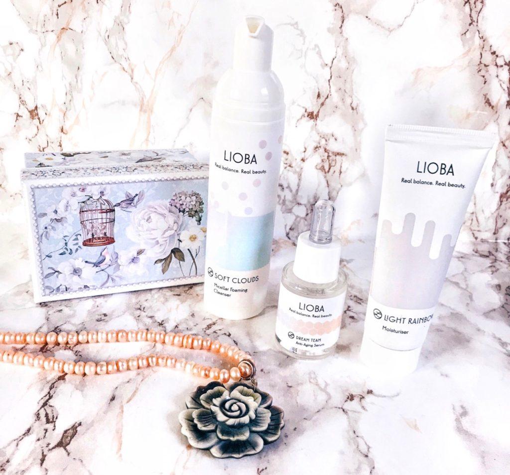 Kosmetik Indiemarken 2019 - Lioba
