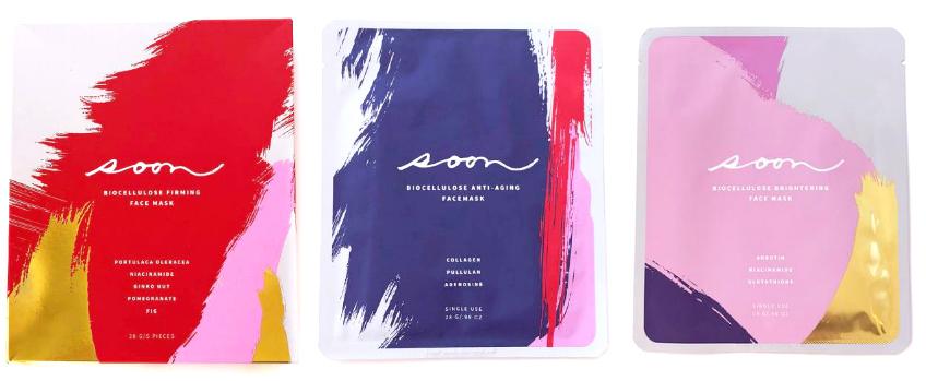 Kosmetik Indiemarken 2019: Soon Skincare