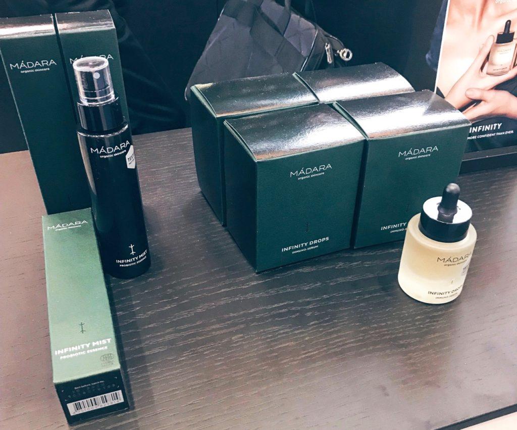 Vivaness 2019: MÀDARA Kosmetik