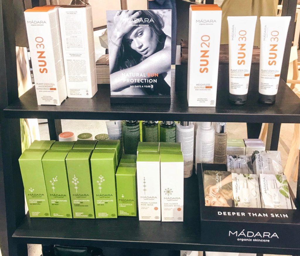 Vivaness 2019: MADARA Kosmetik