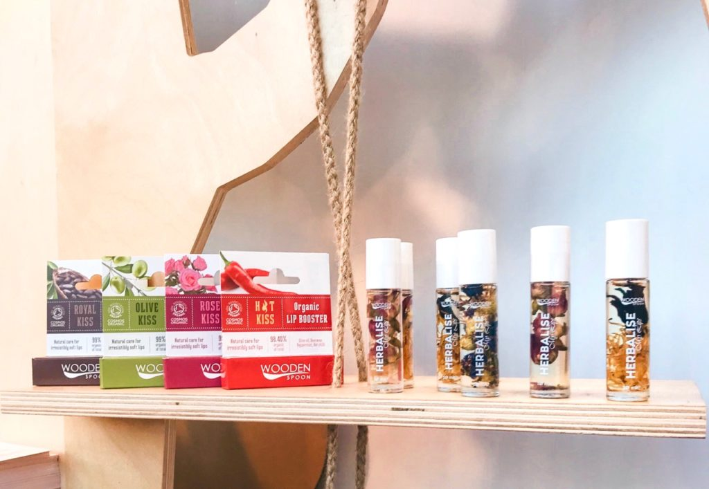 Vivaness 2019: Wooden Spoon Skincare